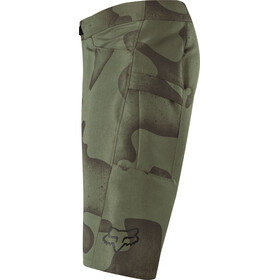 Fox Ranger Cargo Shorts Men camo green